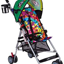 Grateful Dead Ultralight Umbrella Stroller, with Canopy, and Shoulder Strap by Daphyl's | Amazon (US)