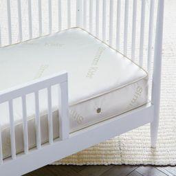 BeautySleep Superior Rest Crib & Toddler Mattress + Reviews | Crate and Barrel | Crate & Barrel
