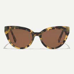 Pacific cat-eye sunglasses   J.Crew US