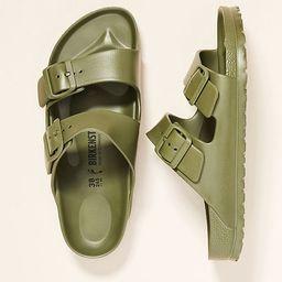 Birkenstock Arizona EVA Sandals | Anthropologie (US)