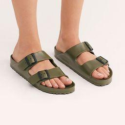 Eva Arizona Birkenstock Sandals | Free People (US)