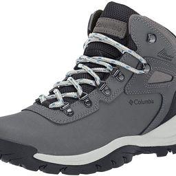 Columbia Women's Newton Ridge Plus Hiking Boot | Amazon (US)