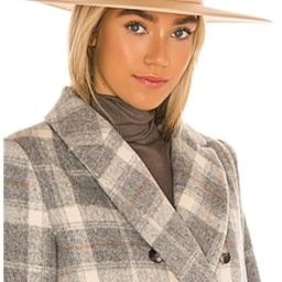 Lack of Color Caramel Rancher Hat in Caramel from Revolve.com | Revolve Clothing (Global)