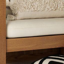 Tasseled Rectangular Cushion   H&M (US)