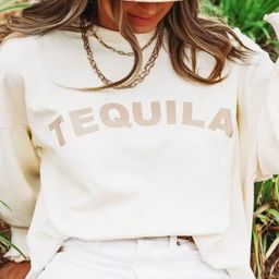 Tequila Pullover - Light Khaki | Hazel and Olive