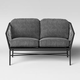 Standish Patio Loveseat - Project 62™   Target