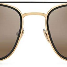 Maui Jim Following Seas Aviator Sunglasses | Amazon (US)