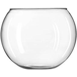"Libbey Glasswares 8"" Bubble Ball Vase, 1 Each   Walmart (US)"