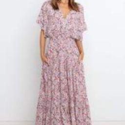 Rizzey Dress - Floral   Petal & Pup (US)