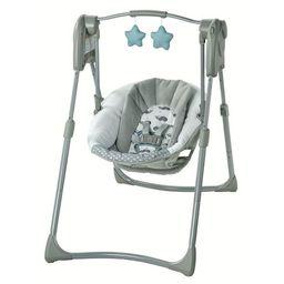 Graco Slim Spaces Compact Baby Swing | Target