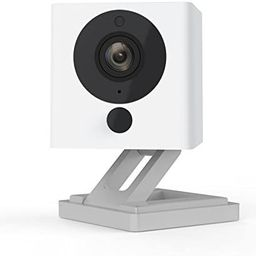 Wyze Cam v2 1080p HD Indoor WiFi Smart Home Camera with Night Vision, 2-Way Audio, Works with Ale... | Amazon (US)