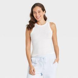 Women's Rib Tank Top - A New Day™ | Target