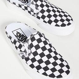 Vans                                    Classic Slip On Mules | Shopbop