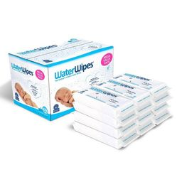 WaterWipes Unscented Baby Wipes (Select Count) | Target