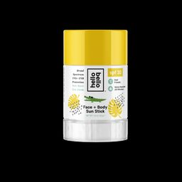 Hello Bello 30 SPF Sunscreen Stick, 1 fl oz   Walmart (US)