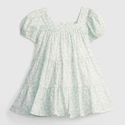 Baby Floral Dress | Gap (US)
