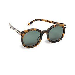 Alternative Fit Super Duper Strength Sunglasses | Shopbop