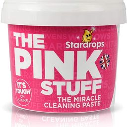Stardrops - The Pink Stuff - The Miracle All Purpose Cleaning Paste   Amazon (US)