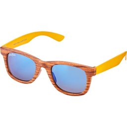 Classic Wood Sunglasses | Carter's
