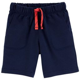 Pull-On French Terry Shorts | Carter's