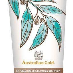 Australian Gold Botanical Tinted Face Sunscreen SPF 50 | Ulta Beauty | Ulta