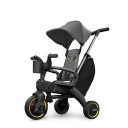 Doona Liki Stroller & Trike S3 - Gray Hound   Target