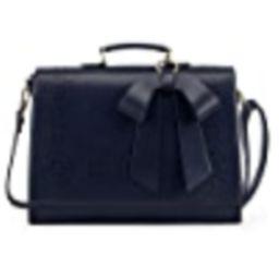 ECOSUSI Briefcase for Women Laptop Bag for School Briefcase Crossbody Messenger Bags Vegan Leathe...   Amazon (US)