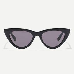 Bungalow cat eye sunglasses | J.Crew US