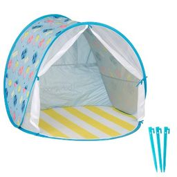 Babymoov Kid's UV Resistant Portable Pop-Up Sun Shelter Play Tent with Convenient Carry Bag for B... | Target