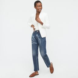 Going-out blazer in stretch twill | J.Crew US