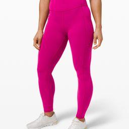 "Invigorate High-Rise Tight 28"" | Women's Leggings | lululemon | Lululemon (US)"
