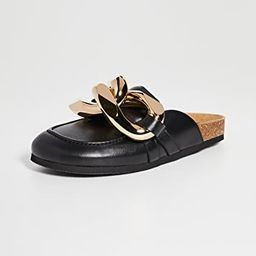 Chain Loafers | Shopbop