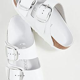 Arizona Big Buckle Sandals | Shopbop