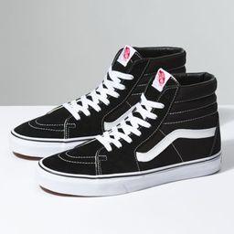 Sk8-Hi   Shop Shoes At Vans   Vans (US)