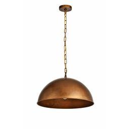 Chantilly 1 - Light Single Dome Pendant | Wayfair Professional