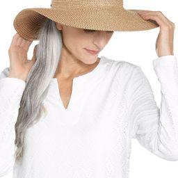 Women's Blake Elegant Floppy Sun Hat UPF 50+   Coolibar