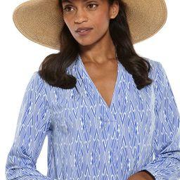 Women's Moderna Asymmetrical Sun Hat UPF 50+   Coolibar
