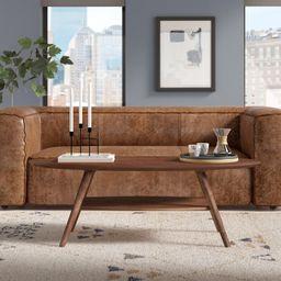 Harbaugh Coffee Table   Wayfair North America