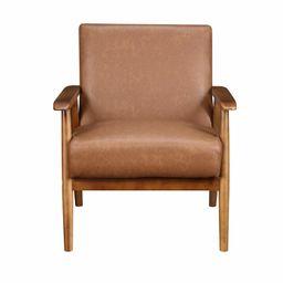 Jarin 25.38'' Wide Tufted Armchair   Wayfair North America