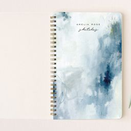 Abstract Notebooks   Minted