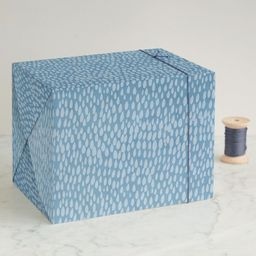 Roseate Wrapping Paper   Minted