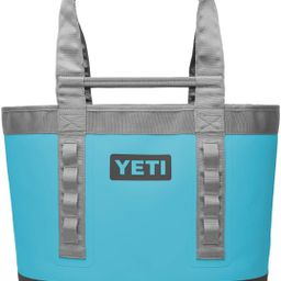 YETI Camino Carryall 35, All-Purpose Utility, Boat and Beach Tote Bag, Durable, Waterproof   Amazon (US)