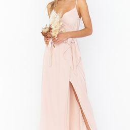 Liz Maxi Dress | Show Me Your Mumu
