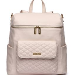 Monaco Faux Leather Diaper Backpack | Nordstrom