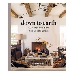 Down to Earth - by  Lauren Liess (Hardcover) | Target