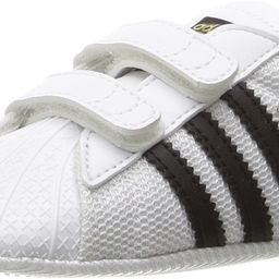 adidas Originals unisex-child Superstar Shoes   Amazon (US)