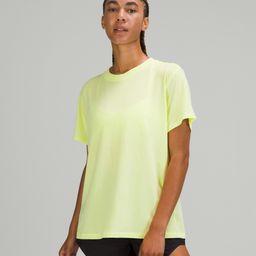 All Yours Tee   Women's T-Shirts   lululemon   Lululemon (US)