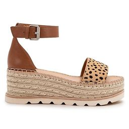 Larita Jute Flatform Sandals | Saks Fifth Avenue OFF 5TH