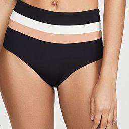 Portia Bikini Bottoms   Shopbop