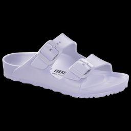 Birkenstock Arizona Eva Sandals - Women's Outdoor Sandals - Purple Fog, Size 5.0 | Eastbay
